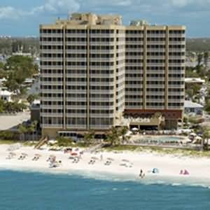 Picture of Diamondhead Beach Resort Vacation Rental in Fort Myers Beach, FL