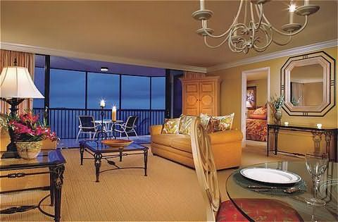 Picture of Sanibel Harbour Resort and Spa Vacation Rental in Fort Myers, FL