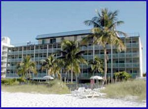 Picture of Windward Passage Resort Vacation Rental in Fort Myers Beach, FL